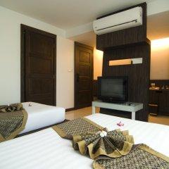 Floral Hotel Chaweng Koh Samui в номере