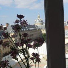 Отель Prince De Conti Франция, Париж - отзывы, цены и фото номеров - забронировать отель Prince De Conti онлайн балкон