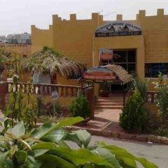 Отель Bedouin Moon Village фото 7