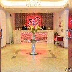 Отель Mood Design Suites фото 4