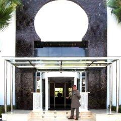 Отель Andalucia Golf Tanger Марокко, Медина Танжера - отзывы, цены и фото номеров - забронировать отель Andalucia Golf Tanger онлайн фото 5