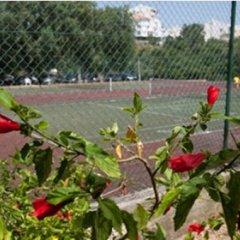 Отель INATEL Albufeira спортивное сооружение