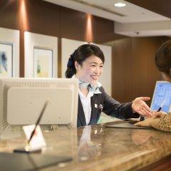 Hotel Nikko Kansai Airport интерьер отеля фото 2