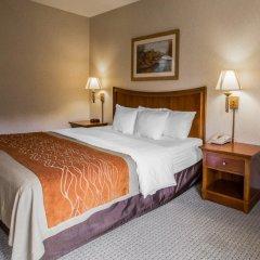 Отель Rodeway Inn And Suites On The River Чероки фото 20