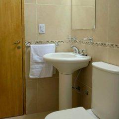 Отель Posada del Angel Аргентина, Сан-Рафаэль - отзывы, цены и фото номеров - забронировать отель Posada del Angel онлайн ванная фото 2