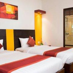 Отель All Seasons Naiharn Phuket комната для гостей фото 5