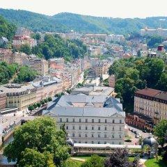 Lázenský hotel Sadový Pramen фото 2