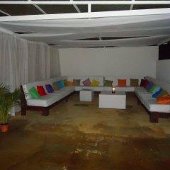 Hotel Real Camino Lenca детские мероприятия