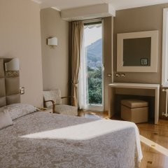 Hotel Metropole Церковь Св. Маргариты Лигурийской комната для гостей фото 3