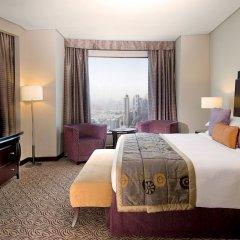 Отель Rose Rayhaan by Rotana удобства в номере фото 2