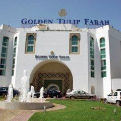 Отель Golden Tulip Farah Rabat Марокко, Рабат - отзывы, цены и фото номеров - забронировать отель Golden Tulip Farah Rabat онлайн