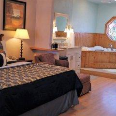 Отель Coast Inn and Spa Fort Bragg спа
