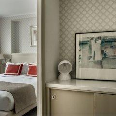 Отель Parc Saint Severin Париж удобства в номере фото 2
