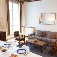 Апартаменты St. Germain - River Seine Apartment комната для гостей фото 5