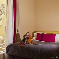 Отель Herodion Athens комната для гостей фото 4