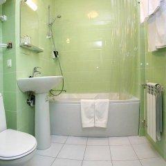 Гостиница Атлантика 3* Стандартный номер с разными типами кроватей фото 13