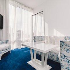 Отель NoMo SoHo 4* Люкс с двуспальной кроватью фото 7