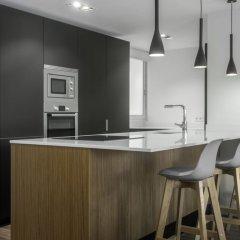 Апартаменты SanSebastianForYou Okendo Apartment в номере