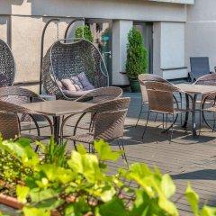 Отель Park Inn by Radisson Kaunas Hotel Литва, Каунас - 1 отзыв об отеле, цены и фото номеров - забронировать отель Park Inn by Radisson Kaunas Hotel онлайн фото 2
