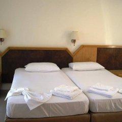 Отель Bristol Sea View Apartments Греция, Кос - отзывы, цены и фото номеров - забронировать отель Bristol Sea View Apartments онлайн комната для гостей фото 4