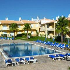Отель Vacations in Jardins Vale de Parra Португалия, Албуфейра - отзывы, цены и фото номеров - забронировать отель Vacations in Jardins Vale de Parra онлайн бассейн