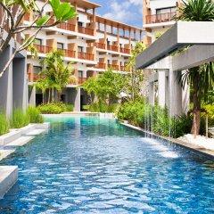 Отель Deevana Plaza Krabi бассейн фото 2