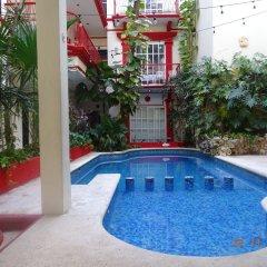 Отель Maya Turquesa Мексика, Плая-дель-Кармен - отзывы, цены и фото номеров - забронировать отель Maya Turquesa онлайн детские мероприятия