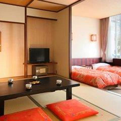 Отель New Shiobara Япония, Насусиобара - отзывы, цены и фото номеров - забронировать отель New Shiobara онлайн комната для гостей