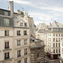 Отель Boutique Hôtel Konfidentiel Франция, Париж - отзывы, цены и фото номеров - забронировать отель Boutique Hôtel Konfidentiel онлайн комната для гостей фото 5