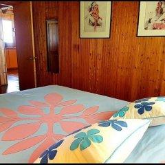 Отель Villa Ylang Ylang - Moorea удобства в номере фото 2