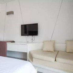 Апартаменты Condo Studio B at Replay E305 Самуи комната для гостей фото 2