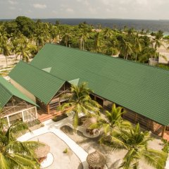 Отель Furaveri Island Resort & Spa Мальдивы, Медупару - отзывы, цены и фото номеров - забронировать отель Furaveri Island Resort & Spa онлайн спортивное сооружение
