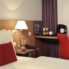 Mercure Hotel Hamburg Mitte удобства в номере