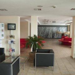 Park Hotel Diament Katowice интерьер отеля
