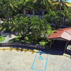 El Cid Granada Hotel & Country Club- All Inclusive детские мероприятия