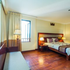 Royal Empire Hotel in Siem Reap, Cambodia from 61$, photos, reviews - zenhotels.com guestroom photo 5