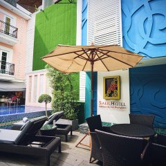 Salil Hotel Sukhumvit - Soi Thonglor 1 фото 6
