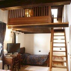 Отель Les Combes Ла-Саль удобства в номере