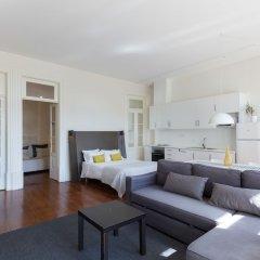Отель Oporto City Flats - Ayres Gouvea House фото 31