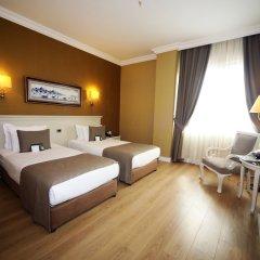Bilek Istanbul Hotel Турция, Стамбул - 1 отзыв об отеле, цены и фото номеров - забронировать отель Bilek Istanbul Hotel онлайн