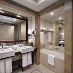 Отель The Palace Downtown Дубай ванная фото 2