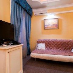 Мини-Отель Комфитель Александрия 3* Стандартный номер с разными типами кроватей фото 18