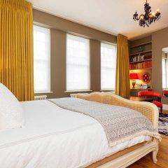 Отель North London Splendour комната для гостей фото 2