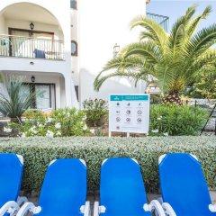 Отель Ona Surfing Playa пляж фото 2
