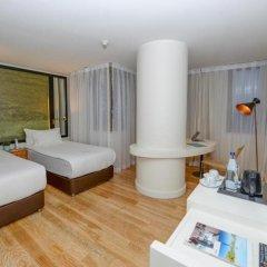 Occidental Pera Istanbul Турция, Стамбул - 2 отзыва об отеле, цены и фото номеров - забронировать отель Occidental Pera Istanbul онлайн в номере