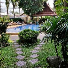 Отель Nova Park Таиланд, Паттайя - 1 отзыв об отеле, цены и фото номеров - забронировать отель Nova Park онлайн фото 6