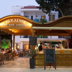 Paradise Hotel Apartments in Malia, Greece from 75$, photos, reviews - zenhotels.com meals