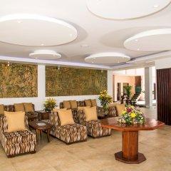 Paradise Beach Hotel интерьер отеля фото 2