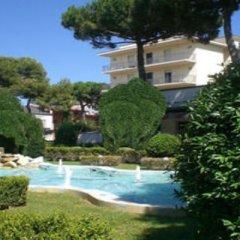 Отель Stella Италия, Риччоне - отзывы, цены и фото номеров - забронировать отель Stella онлайн фото 13