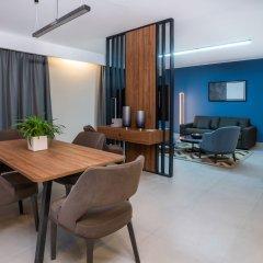 Отель Holiday International Sharjah ОАЭ, Шарджа - 5 отзывов об отеле, цены и фото номеров - забронировать отель Holiday International Sharjah онлайн фото 16